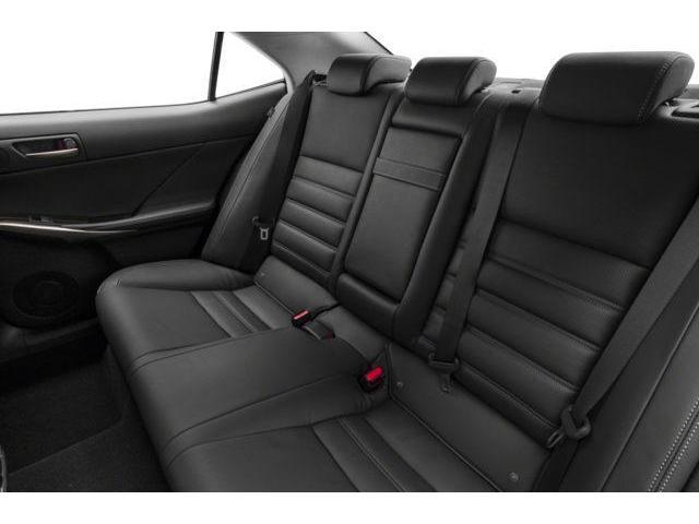 2018 Lexus IS 350 Base (Stk: 16153) in Brampton - Image 8 of 9