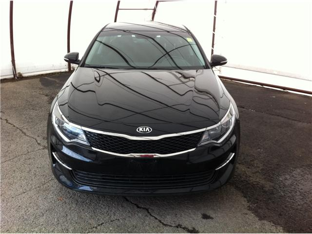 2018 Kia Optima  (Stk: R8185A) in Ottawa - Image 2 of 22