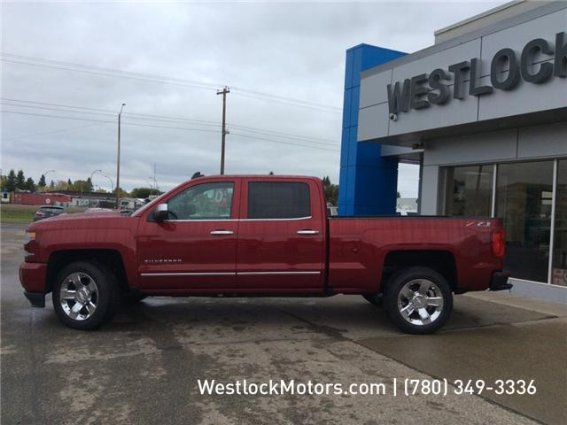 2018 Chevrolet Silverado 1500  (Stk: 18T295) in Westlock - Image 2 of 25
