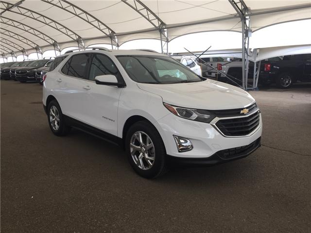 2019 Chevrolet Equinox LT (Stk: 167600) in AIRDRIE - Image 1 of 22
