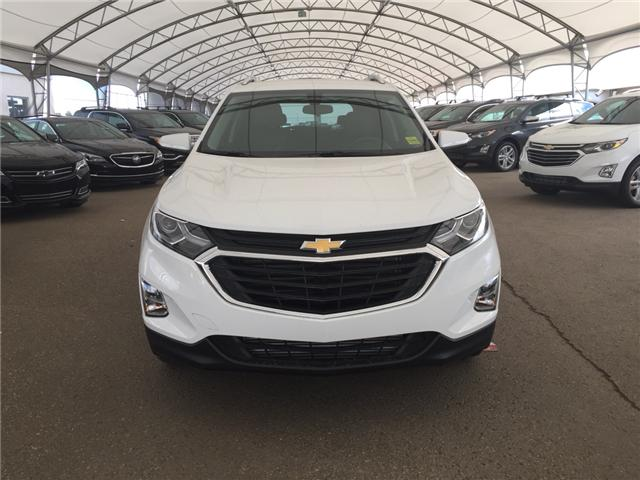 2019 Chevrolet Equinox LT (Stk: 167600) in AIRDRIE - Image 2 of 22