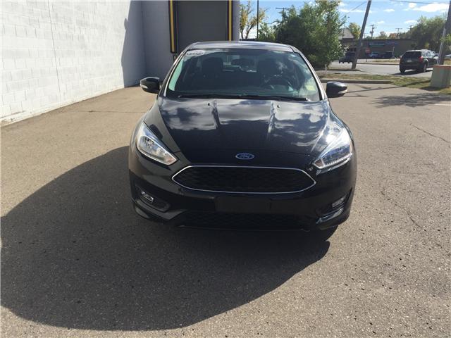 2015 Ford Focus SE (Stk: D1076) in Regina - Image 2 of 16