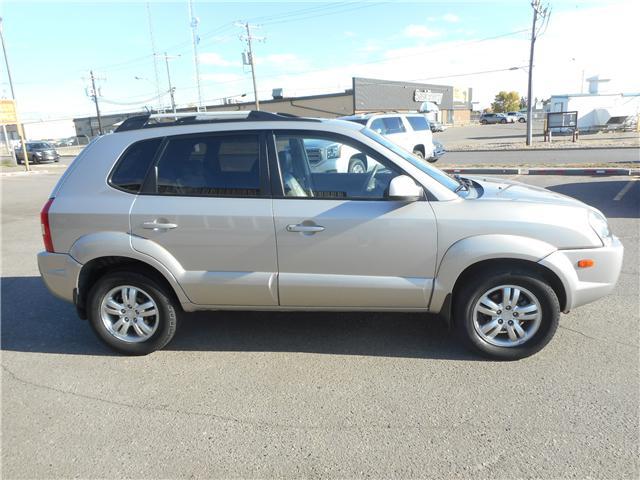 2006 Hyundai Tucson GLS (Stk: P1512) in Regina - Image 2 of 20