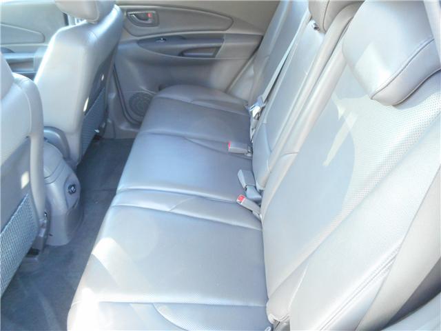 2006 Hyundai Tucson GLS (Stk: P1512) in Regina - Image 17 of 20