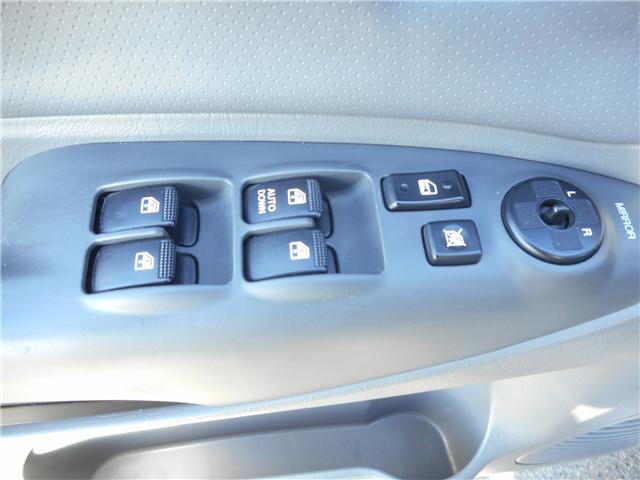 2006 Hyundai Tucson GLS (Stk: P1512) in Regina - Image 13 of 20