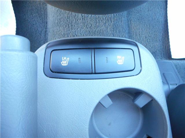2006 Hyundai Tucson GLS (Stk: P1512) in Regina - Image 15 of 20