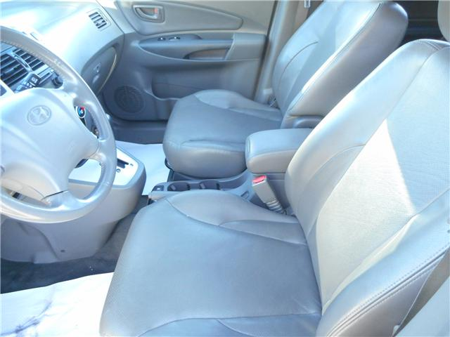 2006 Hyundai Tucson GLS (Stk: P1512) in Regina - Image 10 of 20