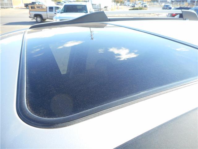 2006 Hyundai Tucson GLS (Stk: P1512) in Regina - Image 18 of 20