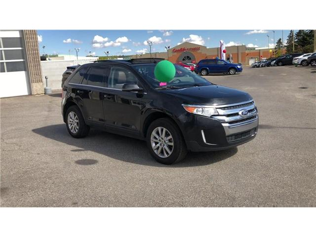 2013 Ford Edge Limited (Stk: P0043) in Calgary - Image 2 of 24