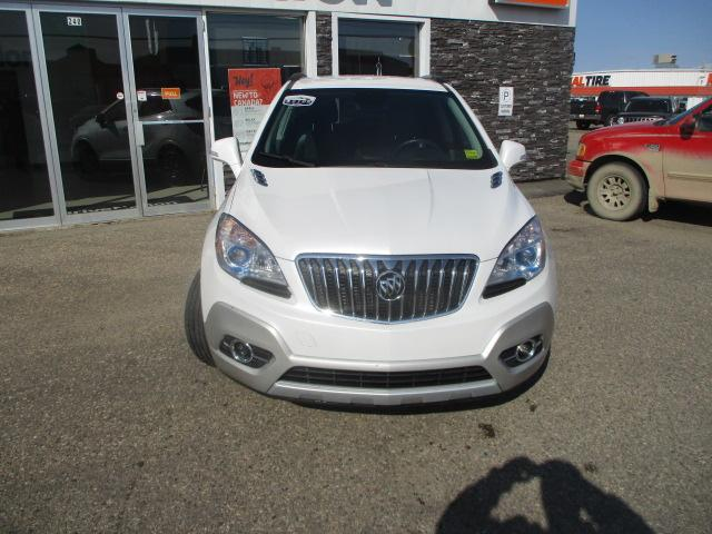 2016 Buick Encore Sport Touring (Stk: B1760) in Prince Albert - Image 2 of 22