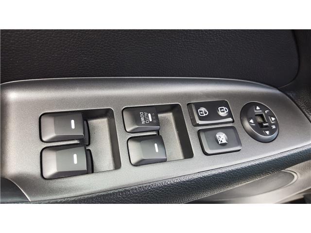 2016 Kia Forte 1.8L LX (Stk: G0056) in Abbotsford - Image 13 of 22