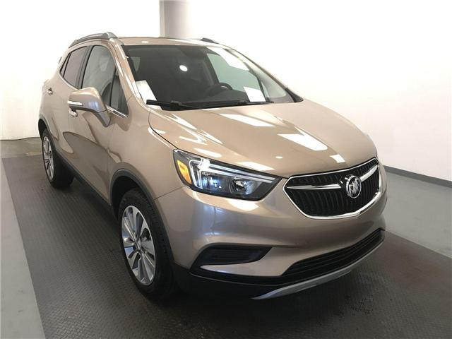 2019 Buick Encore Preferred (Stk: 197465) in Lethbridge - Image 2 of 19