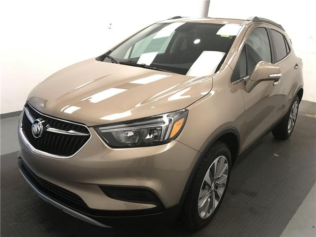 2019 Buick Encore Preferred (Stk: 197465) in Lethbridge - Image 4 of 19