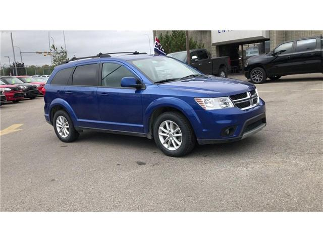 2015 Dodge Journey SXT (Stk: 8SP6364A) in Calgary - Image 2 of 22