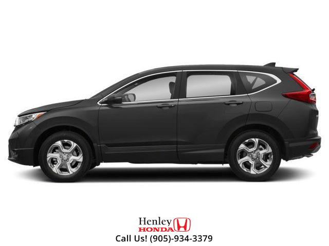 2018 Honda CR-V EX (Stk: H17539) in St. Catharines - Image 2 of 9
