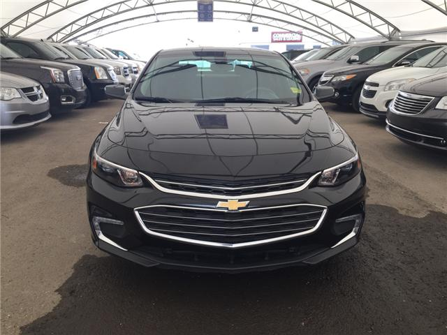 2018 Chevrolet Malibu LT (Stk: 168048) in AIRDRIE - Image 2 of 20