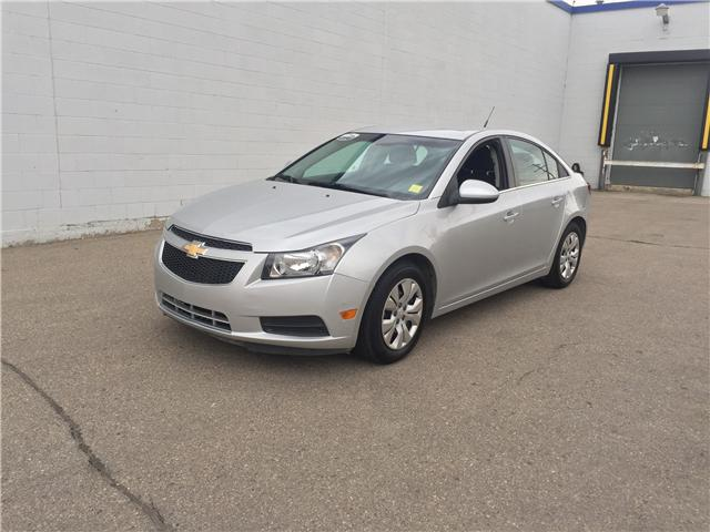 2014 Chevrolet Cruze 1LT (Stk: D1071) in Regina - Image 1 of 16