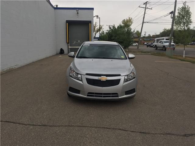 2014 Chevrolet Cruze 1LT (Stk: D1071) in Regina - Image 2 of 16