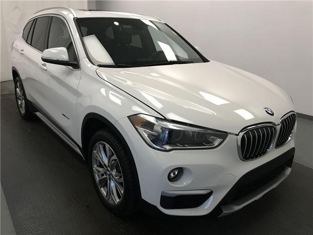 2018 BMW X1 xDrive28i (Stk: 197677) in Lethbridge - Image 1 of 19