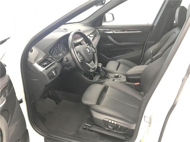 2018 Bmw X1 Xdrive28i 5 Passenger Heated Seats Push Button Start