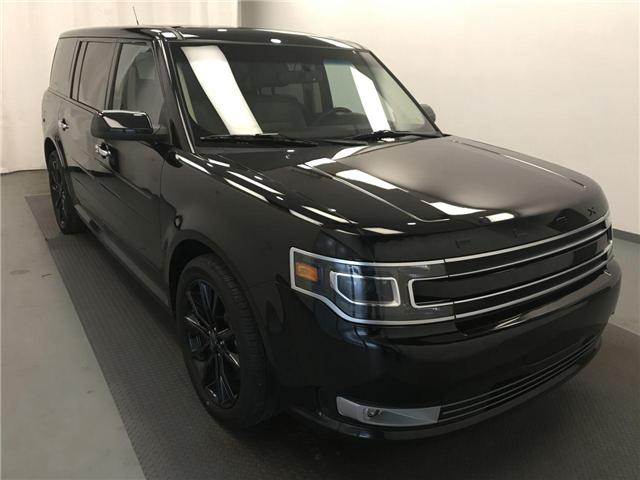 2018 Ford Flex Limited (Stk: 197692) in Lethbridge - Image 1 of 18