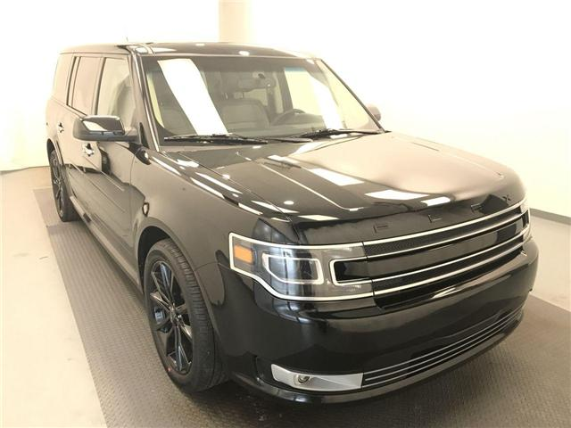 2018 Ford Flex Limited (Stk: 197692) in Lethbridge - Image 2 of 18