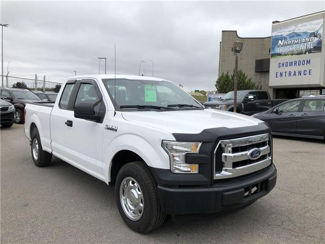 2016 Ford F-150 XL (Stk: P0020) in Calgary - Image 1 of 19