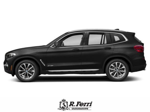 2019 BMW X3 xDrive30i (Stk: 27506) in Woodbridge - Image 2 of 9