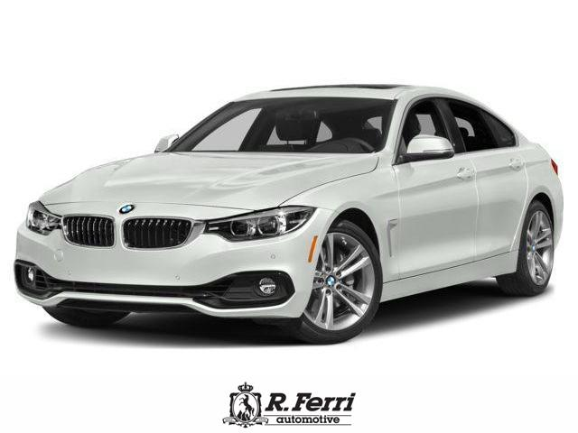 2019 BMW 440i xDrive Gran Coupe  (Stk: 27522) in Woodbridge - Image 1 of 9