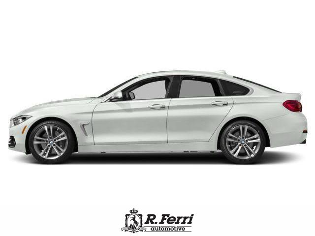 2019 BMW 440i xDrive Gran Coupe  (Stk: 27522) in Woodbridge - Image 2 of 9