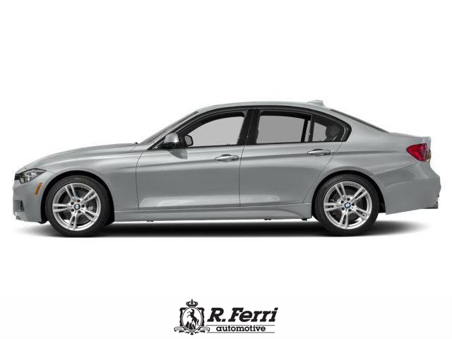 2018 BMW 340i xDrive (Stk: 27524) in Woodbridge - Image 2 of 9