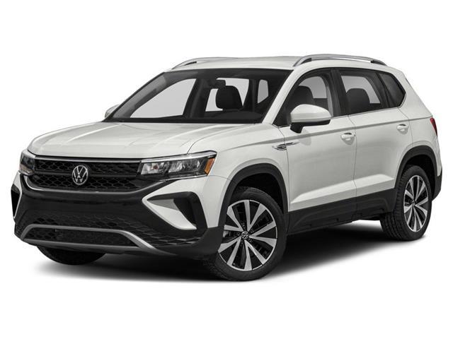 2022 Volkswagen Taos Comfortline (Stk: 220038) in Regina - Image 1 of 9