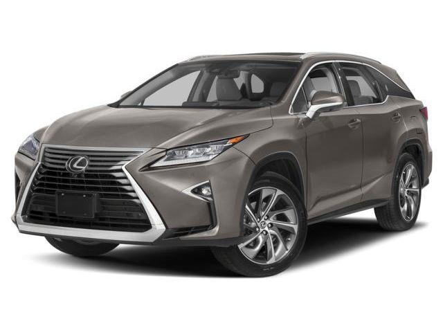 2018 Lexus RX 350L Luxury (Stk: 11615) in Brampton - Image 1 of 9