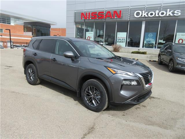 2021 Nissan Rogue S (Stk: 11829) in Okotoks - Image 1 of 26
