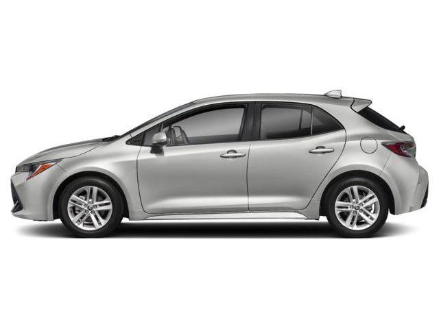 2019 Toyota Corolla Hatchback Base (Stk: 13818) in Brampton - Image 2 of 9