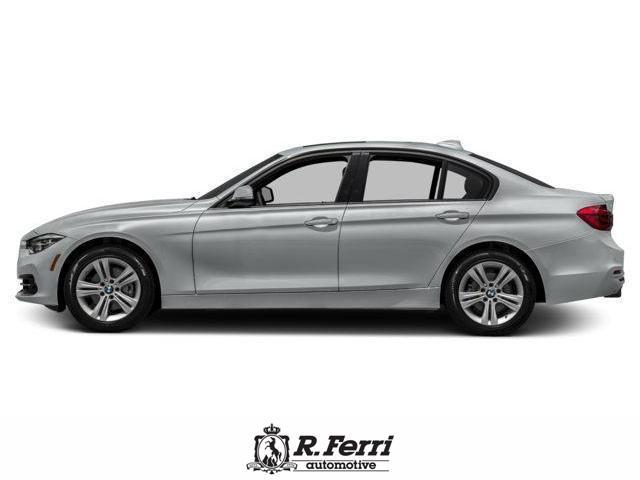 2018 BMW 330 i xDrive (Stk: 27530) in Woodbridge - Image 2 of 9