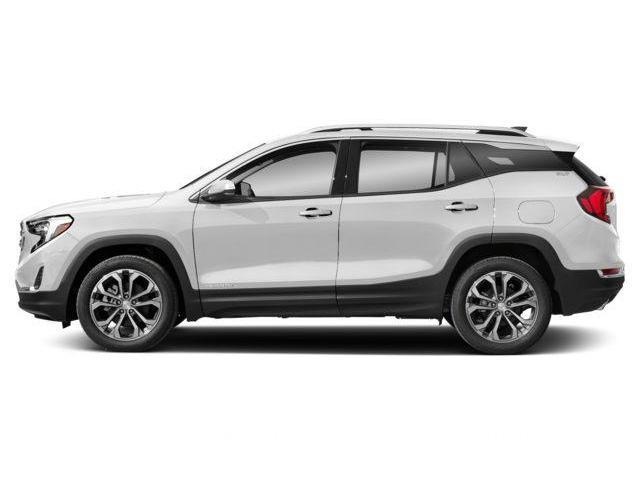 2019 GMC Terrain SLT (Stk: 19T24) in Westlock - Image 2 of 8