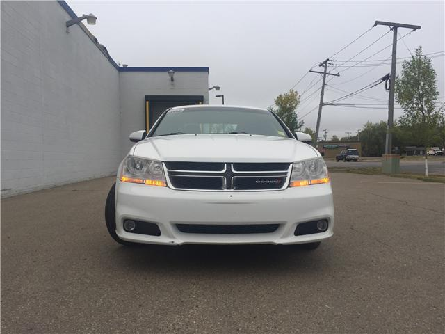 2013 Dodge Avenger SXT (Stk: D1020A) in Regina - Image 2 of 19