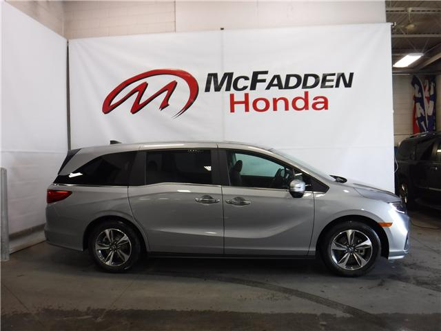 2019 Honda Odyssey EX (Stk: 1636) in Lethbridge - Image 2 of 18