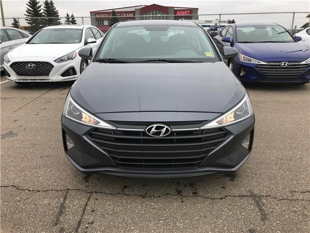 2019 Hyundai ELANTRA ESSENTIAL  (Stk: 9EL4494) in Leduc - Image 1 of 6