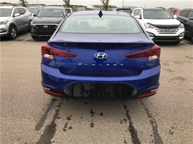 2019 Hyundai ELANTRA LE  (Stk: 9EL1028) in Leduc - Image 4 of 6