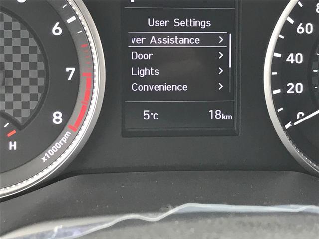 2019 Hyundai ELANTRA LE  (Stk: 9EL1028) in Leduc - Image 6 of 6