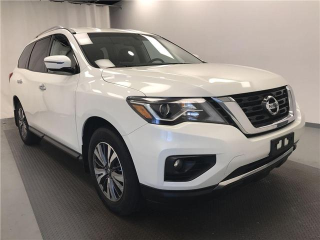 2018 Nissan Pathfinder SV Tech (Stk: 197695) in Lethbridge - Image 1 of 19