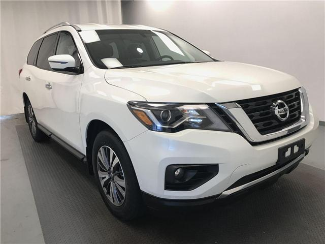 2018 Nissan Pathfinder SV Tech (Stk: 197695) in Lethbridge - Image 2 of 19