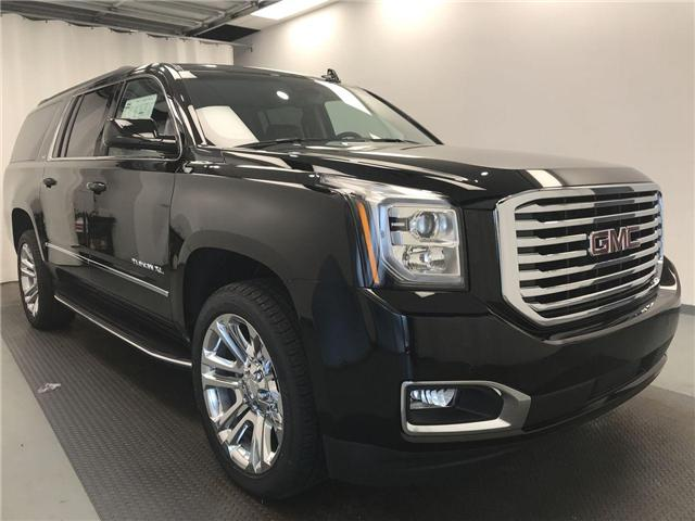 2019 GMC Yukon XL SLT (Stk: 197472) in Lethbridge - Image 1 of 19