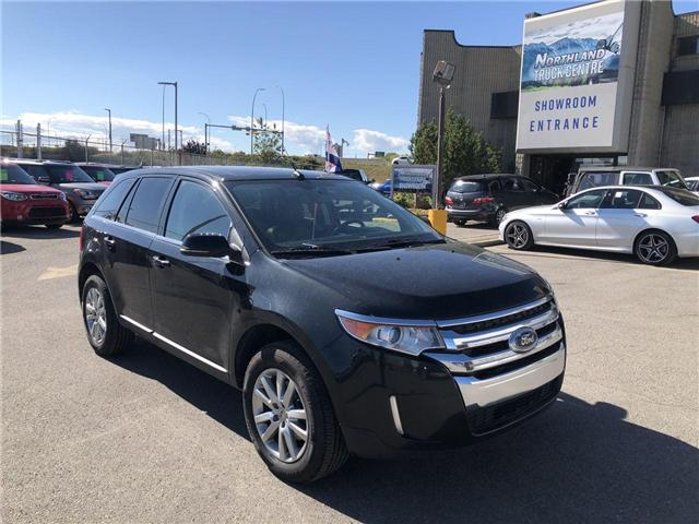 2013 Ford Edge Limited (Stk: P0043) in Calgary - Image 1 of 24