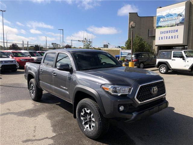 2018 Toyota Tacoma TRD Off Road (Stk: P0114) in Calgary - Image 2 of 21