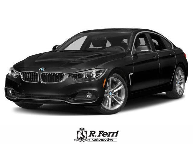 2019 BMW 440i xDrive Gran Coupe  (Stk: 27545) in Woodbridge - Image 1 of 9
