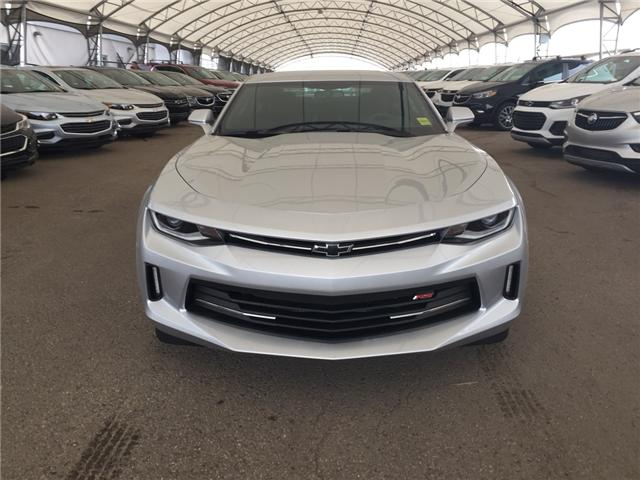 2018 Chevrolet Camaro 1LS (Stk: 167357) in AIRDRIE - Image 2 of 21
