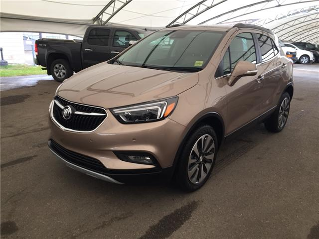 2018 Buick Encore Premium (Stk: 168087) in AIRDRIE - Image 3 of 21